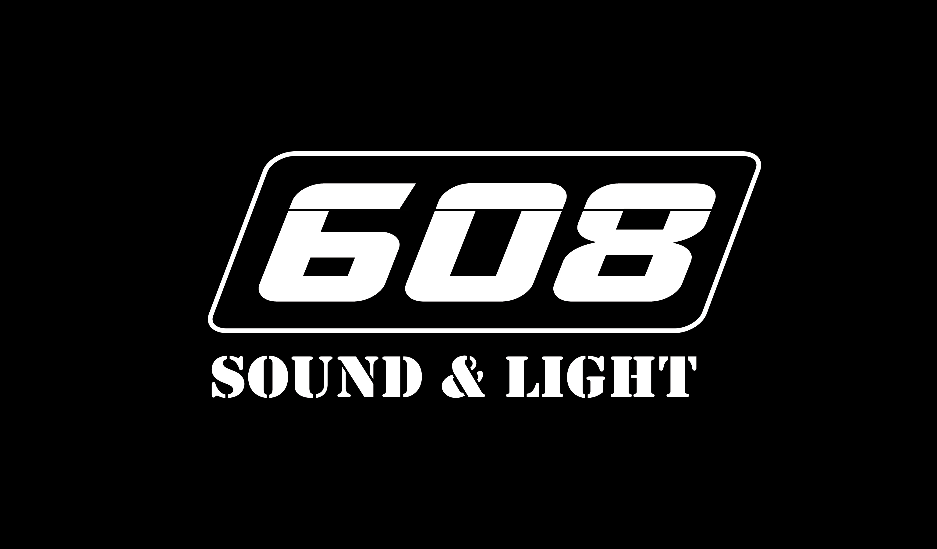 608 Sound and Light