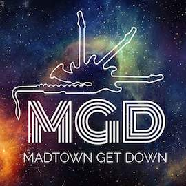Madtown Get Down