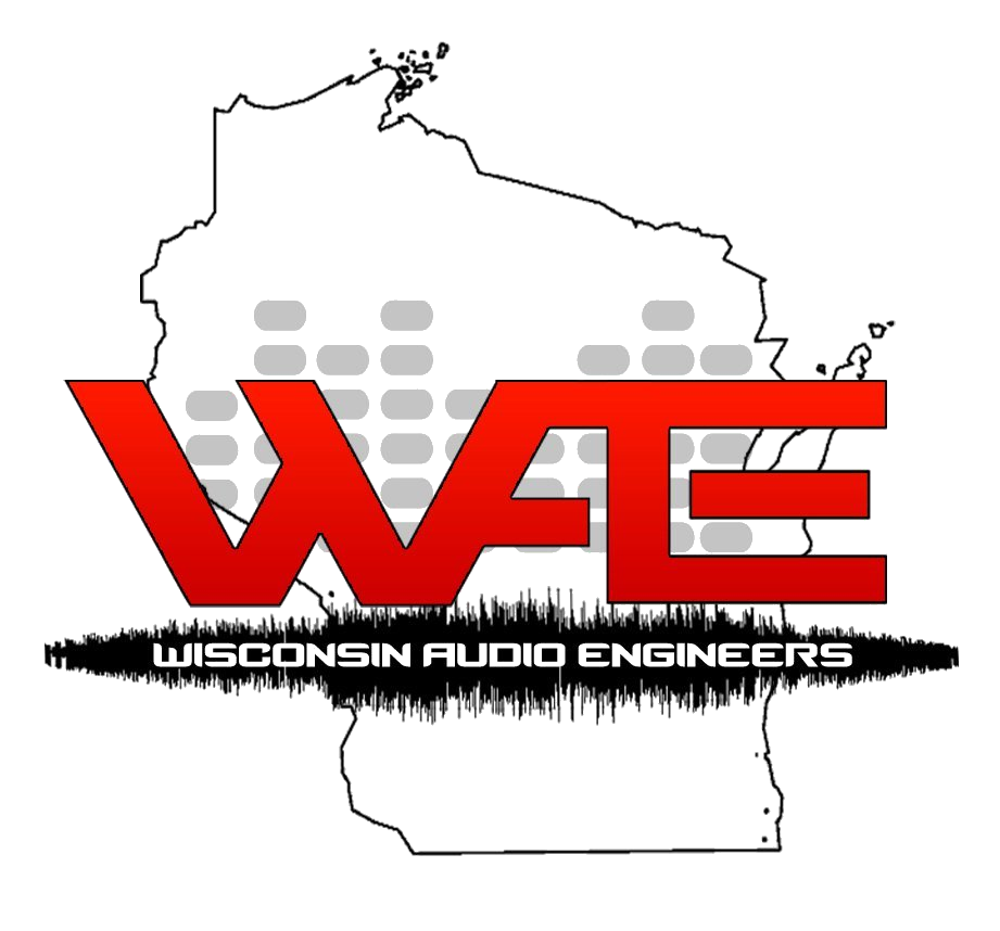 Wisconsin Audio Engineers